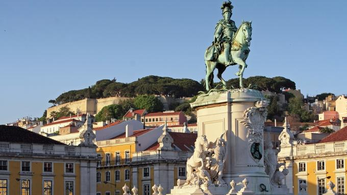 Moving to Portugal  To Lisbon