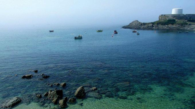 Removals to the channel islands
