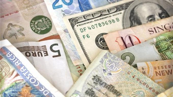 Foreign Exchange Currencies Direct