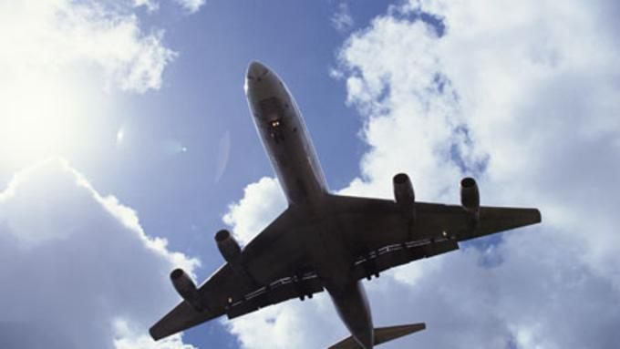 Airfreight Services To All Major Airports