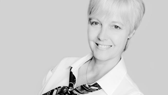 Karen Saville - International Manager