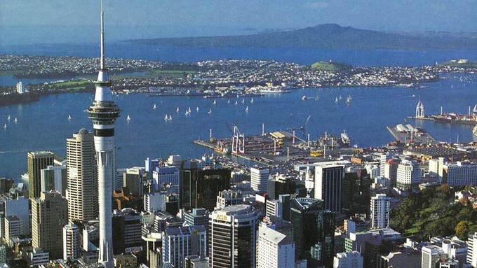 Overseas Moving Tips Emmigrating To New Zealand