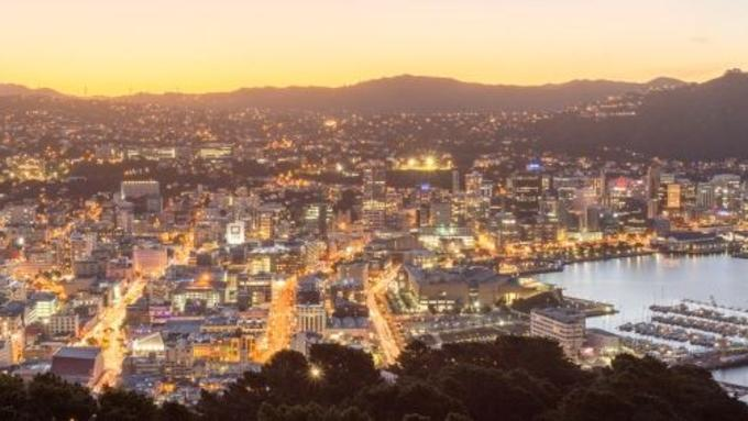 Moving to Wellington