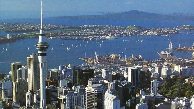 Moving to New Zealand Emigrating To New Zealand